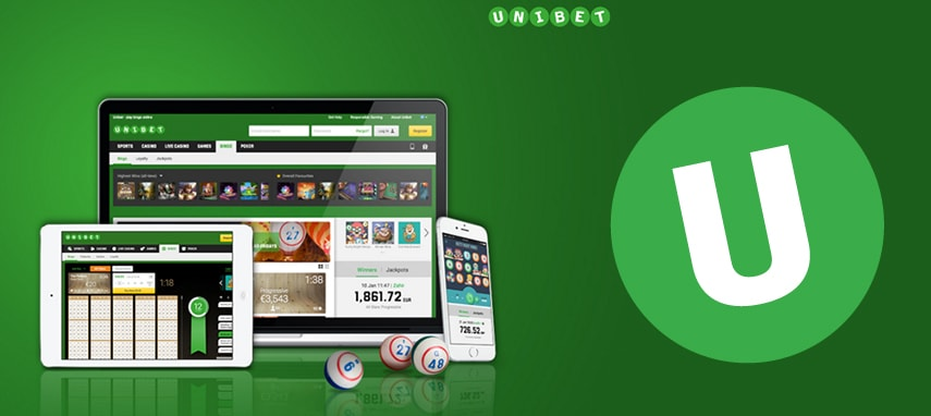 Unibet APK mobile